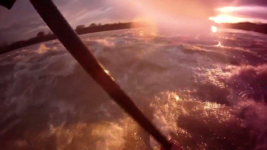Hawaii sur Rhone mit der ACTIONPRO SD20F