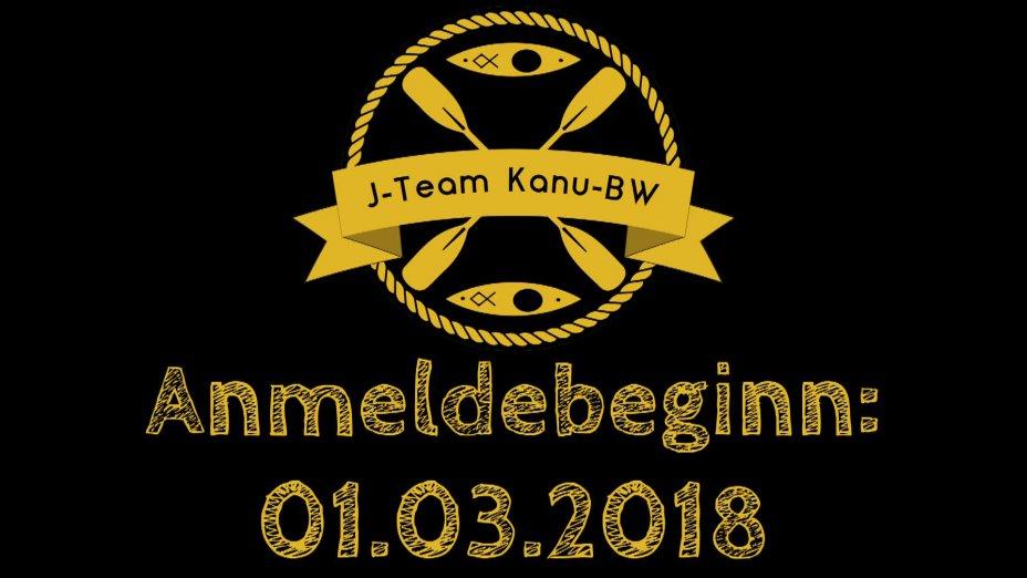 Kanu, Fun und Action 2019 - Teaser No.1
